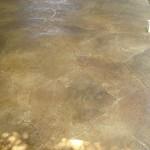 Multi Color Stamped Concrete, Slake Skin Stamp, Scored Flagstone
