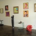 A Room of Art