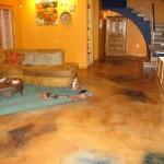 La Catina Floor